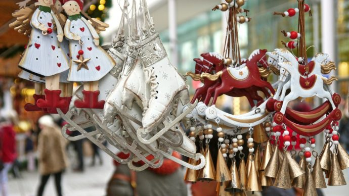 Christmas Markets for Children