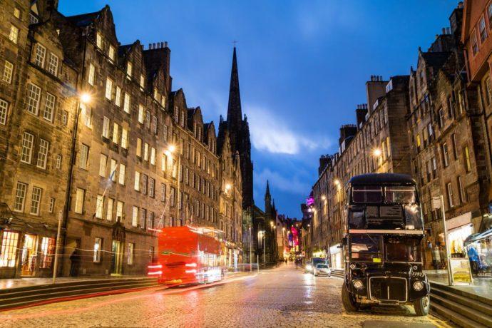 Adagio Aparthotel Edinburgh Royal Mile