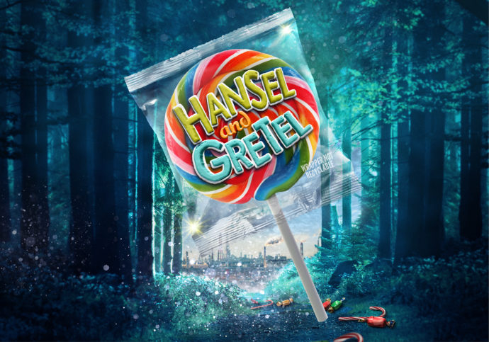 Hansel & Gretel Chiswick Playhouse