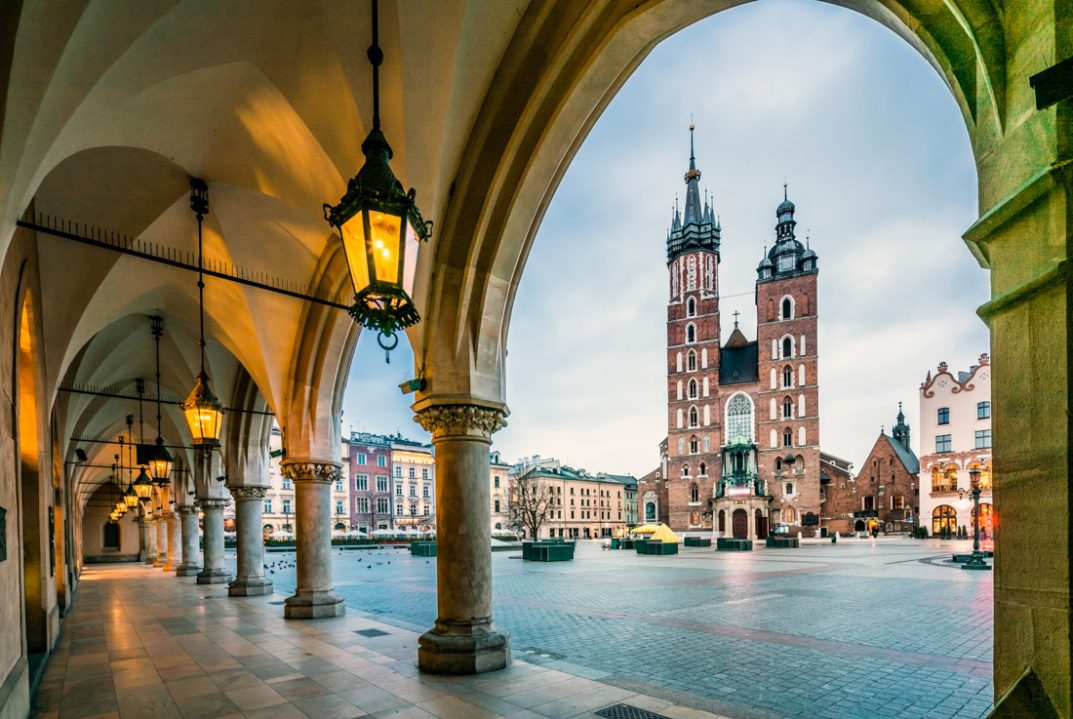 Things to Do in Krakow with the Family in 2020