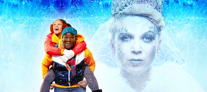 Snow Queen - Christmas plays for kids