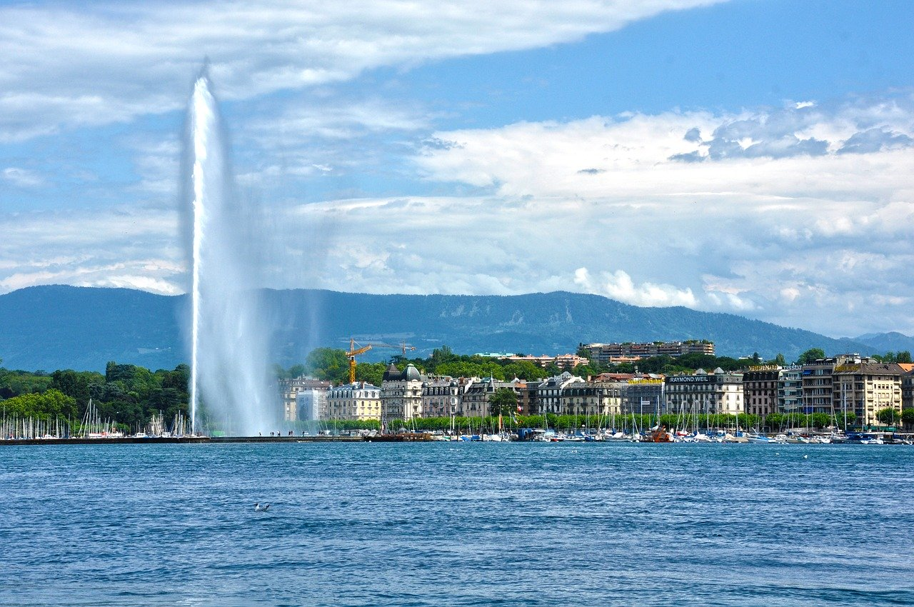 Where to Stay in Geneva with Your Family