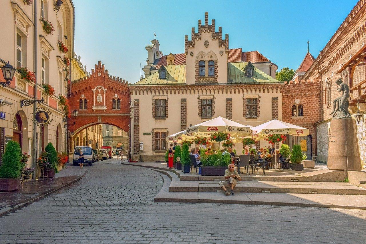 Where to Eat in Krakow