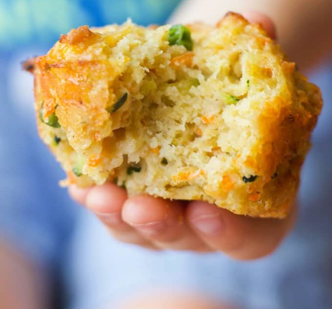 Easy Bakes for Kids at Home