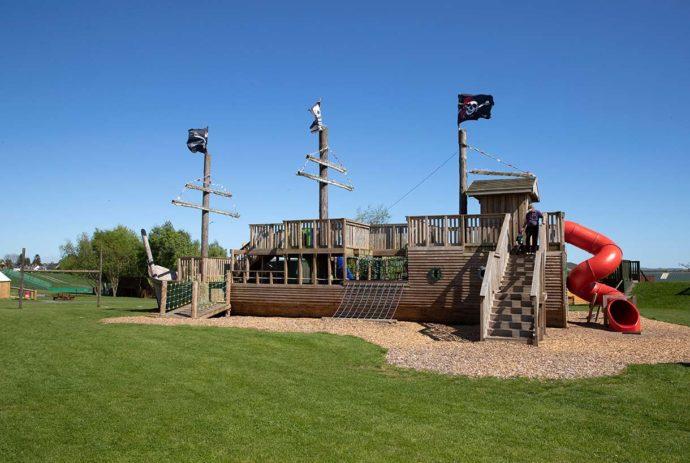 Active Kids Adventure Park - Perth