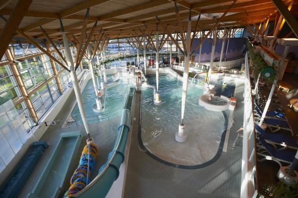 Inverness Leisure Pool